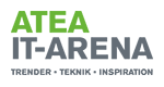 Ikon för Atea IT-arena 2021 - Stockholm