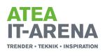 Ikon för Atea IT-arena 2021 - Sundsvall