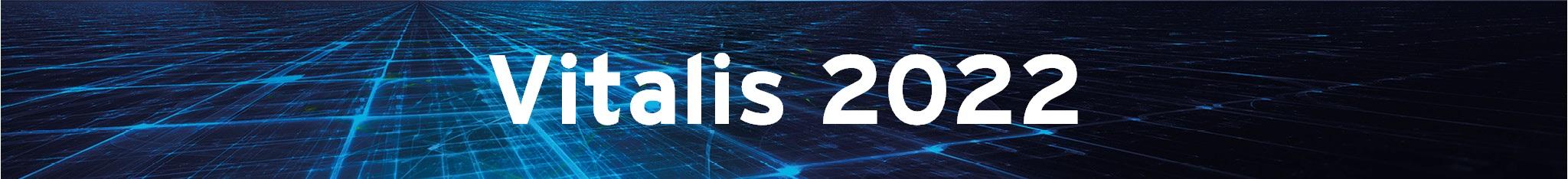 Huvudbild för Vitalis 2022